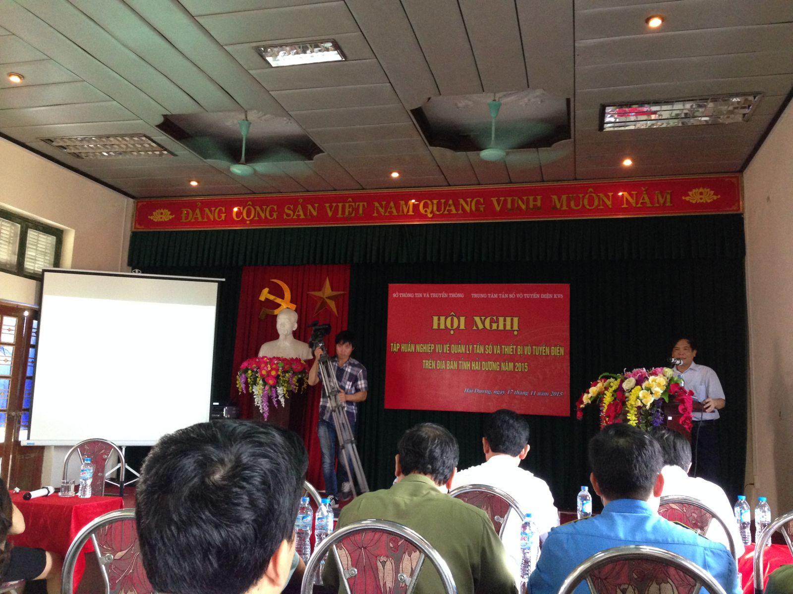 Nguyễn Quang Hảo_Gđ Sở TTTT tỉnh Hải Dương