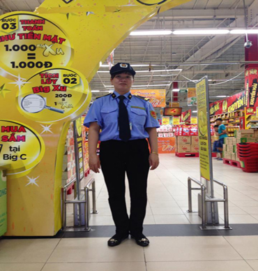 bảo vệ asean bảo vệ siêu thị