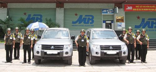 Bảo vệ asean bảo vệ ngân hàng