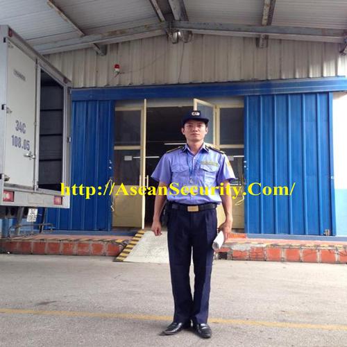Bảo vệ ASEAN - 14 lý do để yêu nhân viên bảo vệ