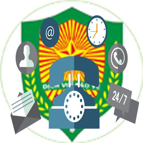 Bảo vệ ASEAN - Cập nhật thông tin liên hệ