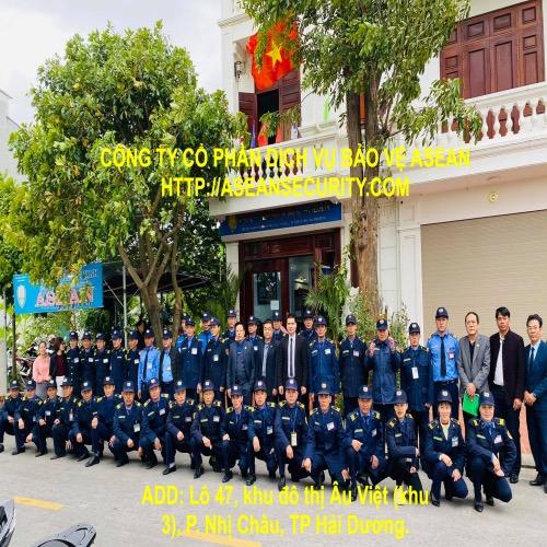 Bảo vệ ASEAN - Tổng kết năm 2020
